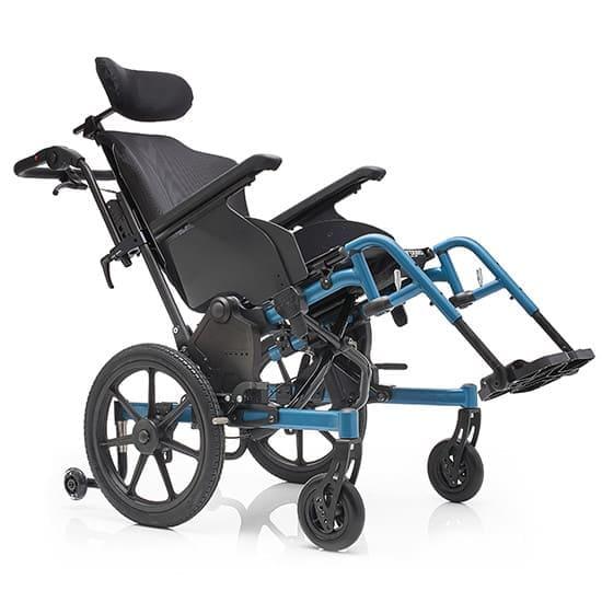 Carrozzina per disabili Progeo - Tekna Tilt 2.0