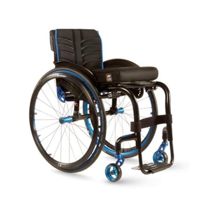 Carrozzina per disabili Sunrise Medical - Helium