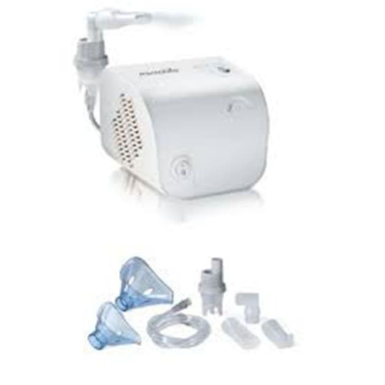 Nebulizzatore - apparecchi elettromedicali