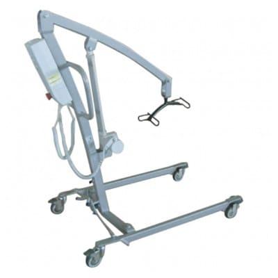 Sollevatore elettrico per disabili